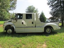 #23632 - Used 2007 International 4700 Truck