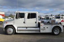 #05973 - Used 1998 Freightliner FL70 Truck