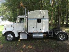 #55890 - Used 1998 Peterbilt 330 Truck