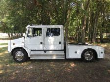 #22373 - Used 1998 Freightliner FL50 Truck