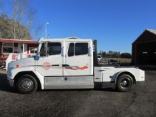 #70898 - Used 1997 Freightliner FL50 Truck