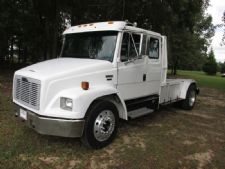 #91227 - Used 2000 Freightliner FL60 Truck