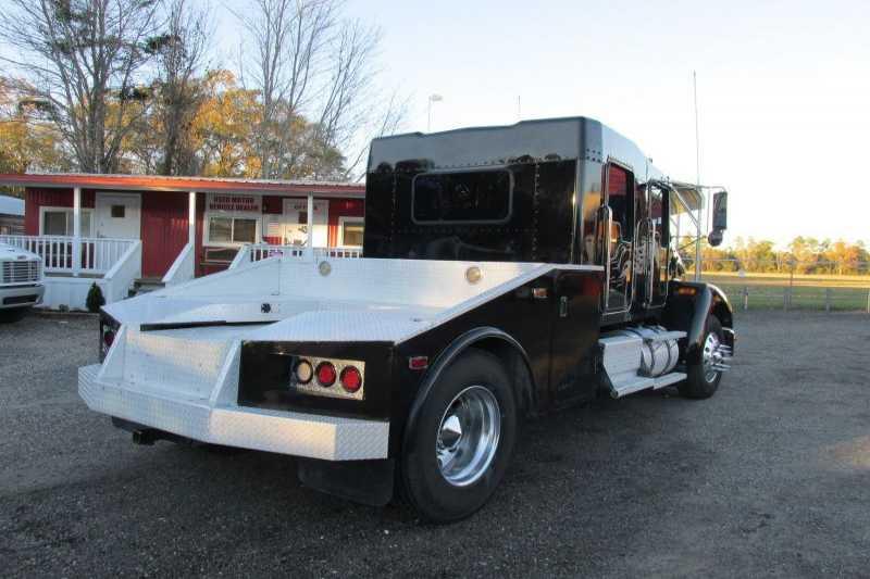 Used Kenworth Medium Duty Truck Dixie Horse Amp Mule Co