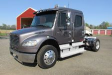 #37253 - Used 2007 Freightliner M2 106 Truck