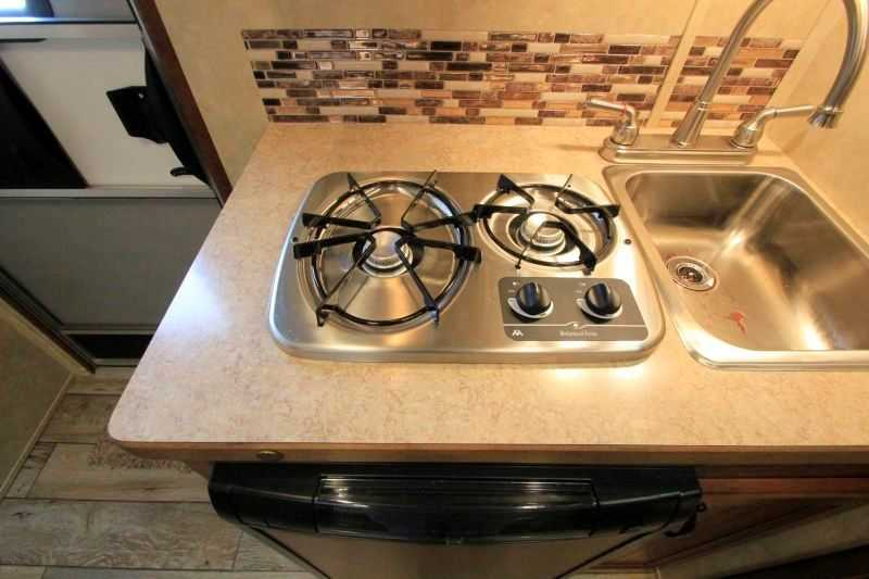 Around the gas cooktop buy what to is best