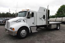 #78950 -  2007 Kenworth T300 Truck
