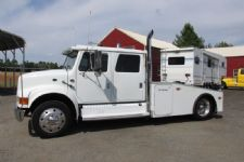 #29198 - Used 1999 International 4700 Truck