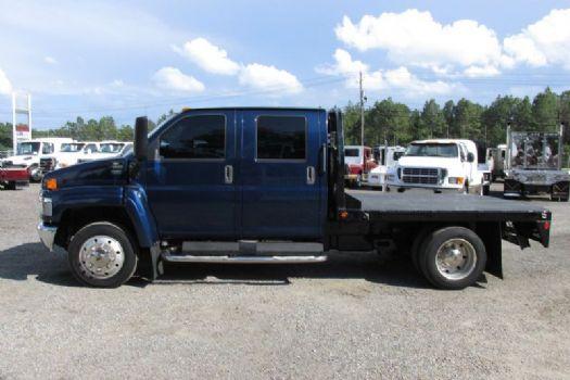 #21722 - Used 2005 Chevrolet C4500 Truck