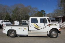 #89989 - Used 1998 International 4700 Truck