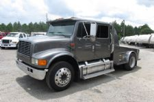 #94878 - Used 1996 International 4000 Series 4700 Truck