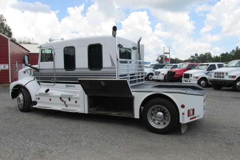 Used Peterbilt Truck Dixie Horse Amp Mule Co