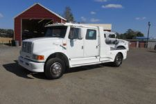#10494 - Used 1999 International 4000 Series 4700 Truck