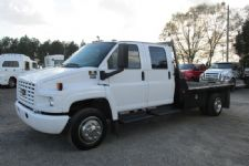 #33054 - Used 2006 Chevrolet C4500 Truck