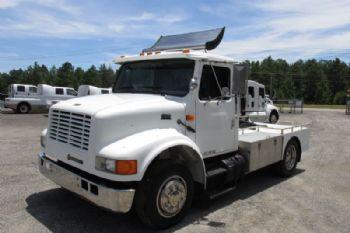 #12905 - Used 1996 International 4000 Truck