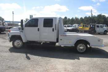 #03585 - Used 2004 Chevrolet C4500 Truck