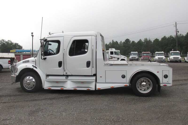 Used Freightliner Truck Dixie Horse Amp Mule Co