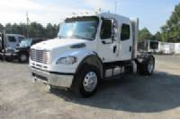 #G0844 - Used 2014 Freightliner M2 Truck