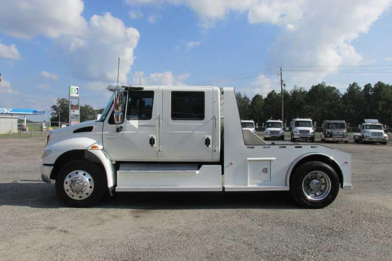 Used International Trucks >> Used International Truck Dixie Horse Mule Co