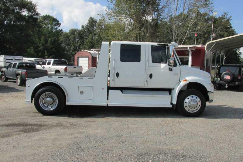 Used International Truck